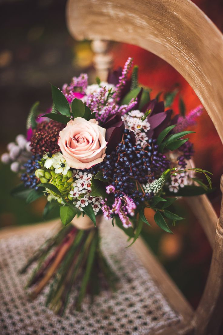 Autumn Flowers Wedding - Flowers Healthy