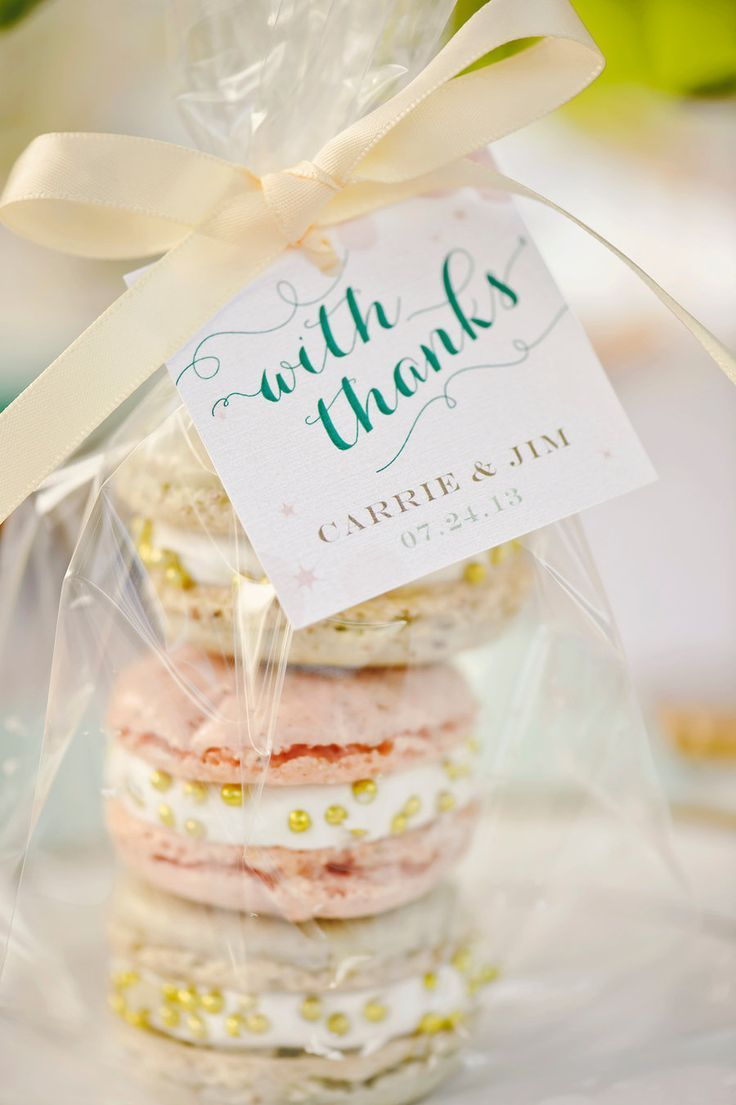 Wedding Favors - Wedding Stories Ideas - Barcelona Wedding Stories