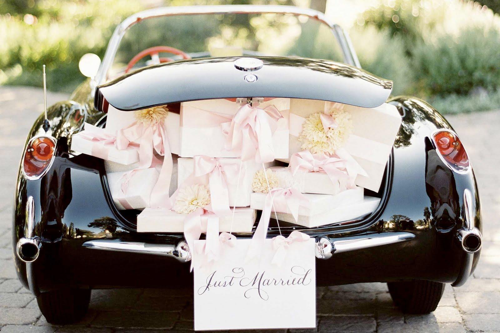 Wedding Car - What to choose? - Wedding Stories