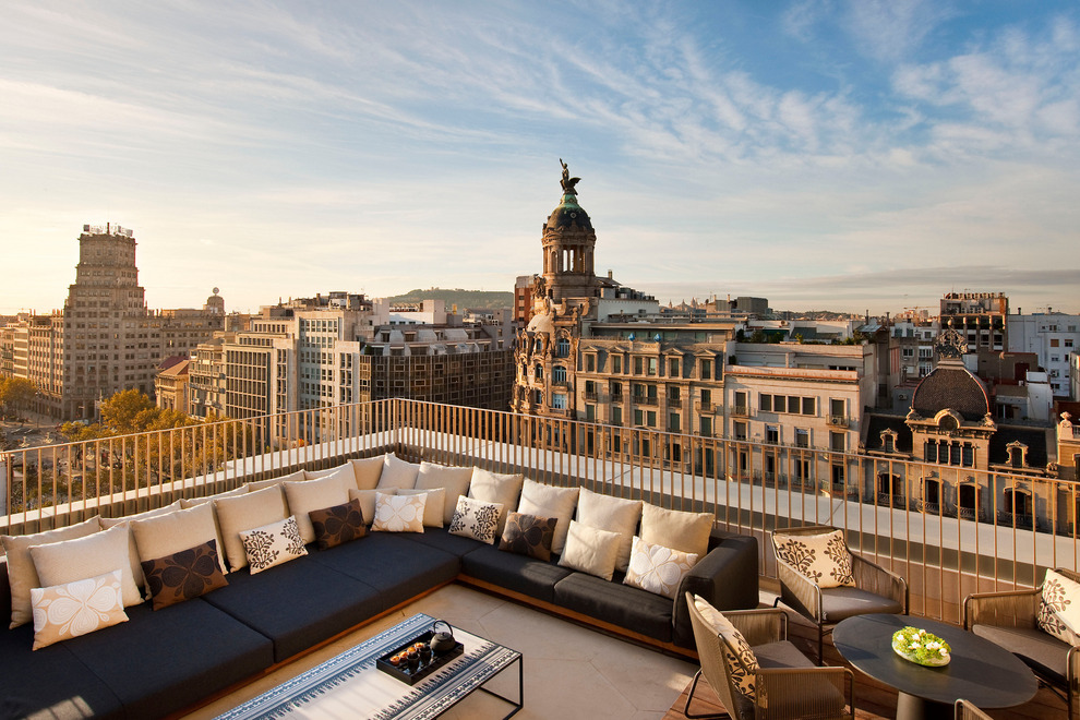Barcelona Hotels - Wedding Stories