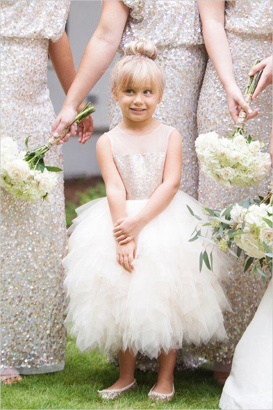 Flower girl 4- Wedding Stories